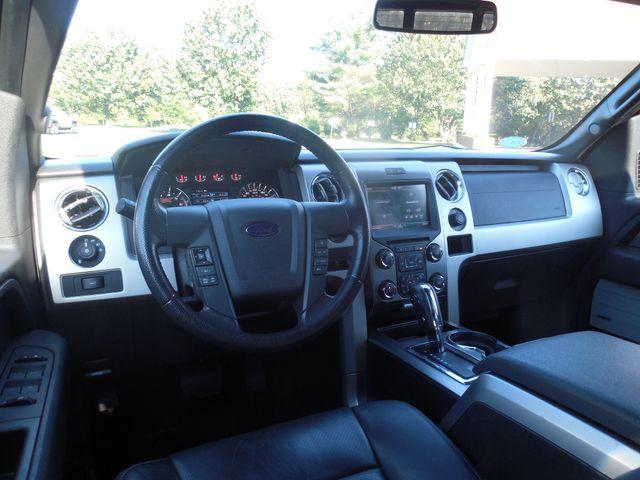 2013 Ford F-150 Lariat FX4 Leesburg, Virginia 19