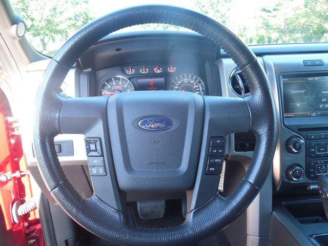 2013 Ford F-150 Lariat FX4 Leesburg, Virginia 22
