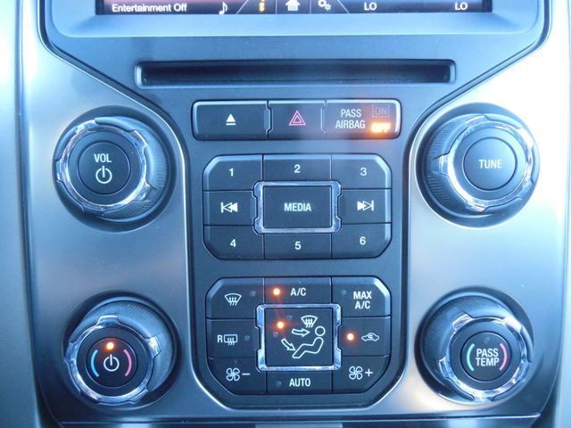 2013 Ford F-150 Lariat FX4 Leesburg, Virginia 33