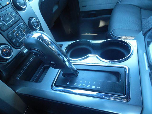 2013 Ford F-150 Lariat FX4 Leesburg, Virginia 34