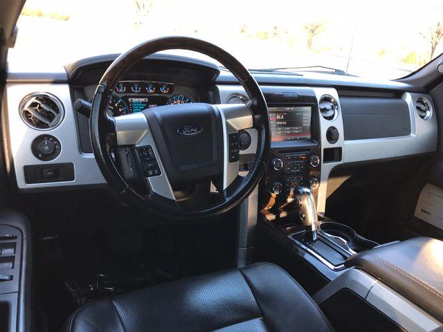 2013 Ford F-150 Platinum Leesburg, Virginia 18