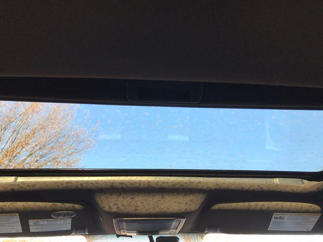 2013 Ford F-150 Platinum Leesburg, Virginia 36