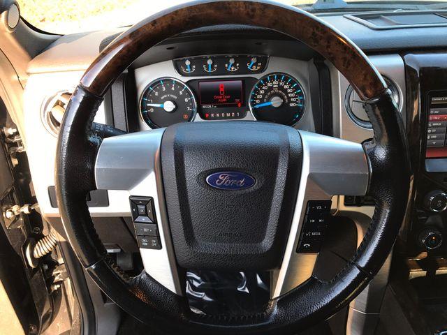 2013 Ford F-150 Platinum Leesburg, Virginia 21