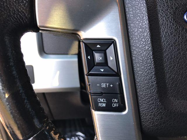 2013 Ford F-150 Platinum Leesburg, Virginia 22