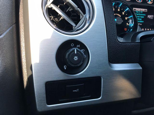 2013 Ford F-150 Platinum Leesburg, Virginia 26