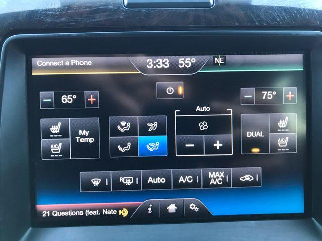 2013 Ford F-150 Platinum Leesburg, Virginia 31
