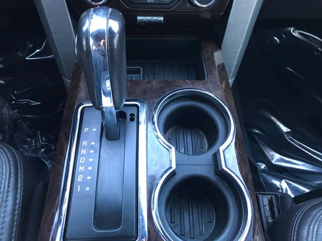 2013 Ford F-150 Platinum Leesburg, Virginia 35