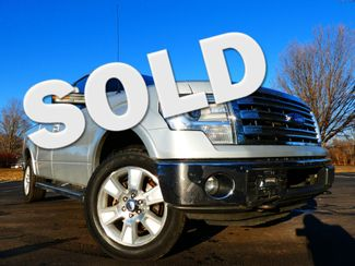 2013 Ford F-150 Lariat Leesburg, Virginia