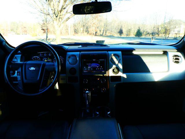 2013 Ford F-150 Lariat Leesburg, Virginia 19