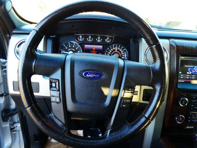 2013 Ford F-150 Lariat Leesburg, Virginia 20