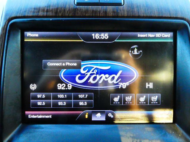 2013 Ford F-150 Lariat Leesburg, Virginia 27