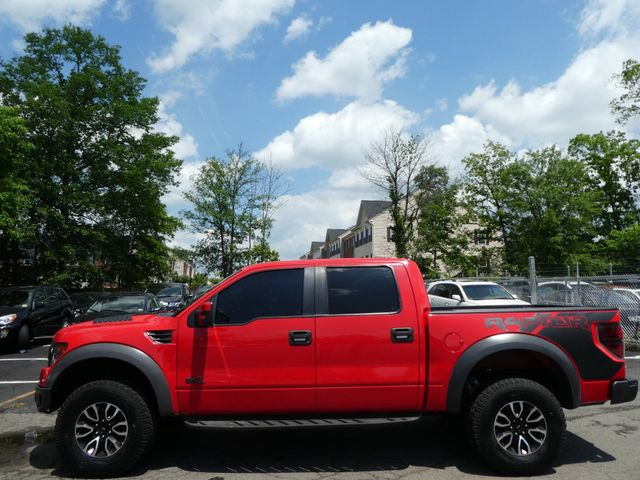 2013 Ford F-150 SVT Raptor Leesburg, Virginia 5