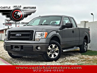 2013 Ford F-150 **INCLUDES 2 YRS FREE MAINTENANCE** in Lewisville Texas