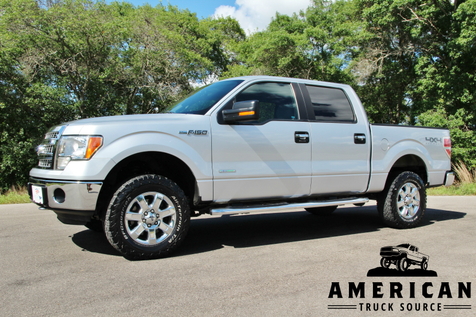 2013 Ford F-150 EcoBoost - 4x4 in Liberty Hill , TX
