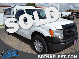 2013 Ford F-150 in Lubbock TX