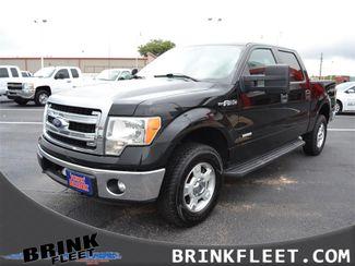 2013 Ford F-150 XLT | Lubbock, TX | Brink Fleet in Lubbock TX