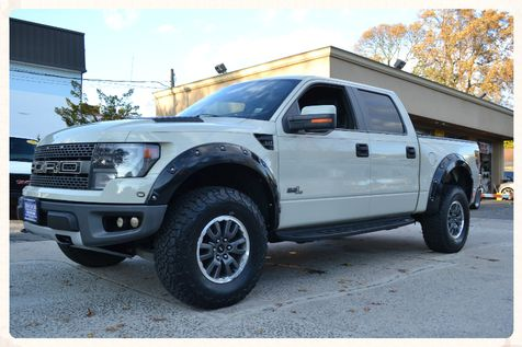 2013 Ford F-150 SVT Raptor in Lynbrook, New