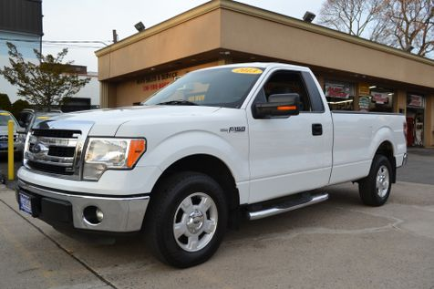 2013 Ford F-150 XLT in Lynbrook, New