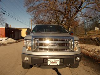 2013 Ford F-150 XLT Manchester, NH