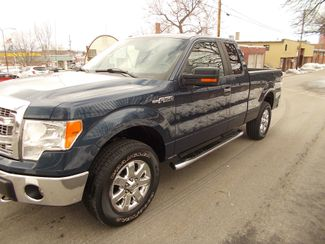 2013 Ford F-150 XLT Manchester, NH 2