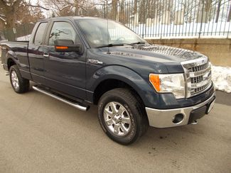 2013 Ford F-150 XLT Manchester, NH 3