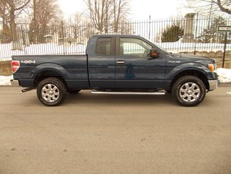 2013 Ford F-150 XLT Manchester, NH 1
