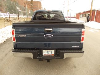 2013 Ford F-150 XLT Manchester, NH 5