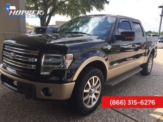 2013 Ford F-150 in McKinney, Texas