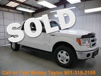 2013 Ford F-150 FX4 in Memphis Tennessee