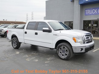 2013 Ford F-150 in Memphis TN