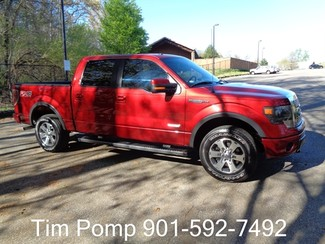 2013 Ford F-150 FX4 in  Tennessee