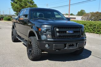 2013 Ford F-150 FX4 Memphis, Tennessee 3