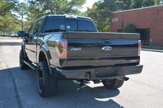 2013 Ford F-150 FX4 Memphis, Tennessee 8