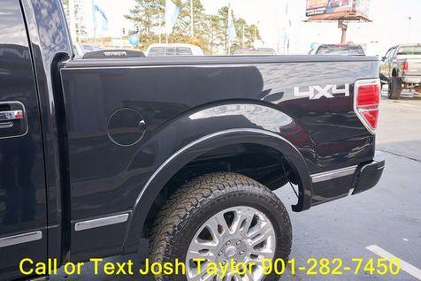 2013 Ford F-150 Platinum | Memphis, TN | Mt Moriah Truck Center in Memphis, TN