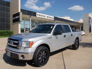 2013 Ford F-150 XLT in Mesquite TX