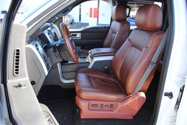 2013 Ford F-150 King Ranch LUXURY EDITION SuperCrew 4x4 Mooresville , NC 5