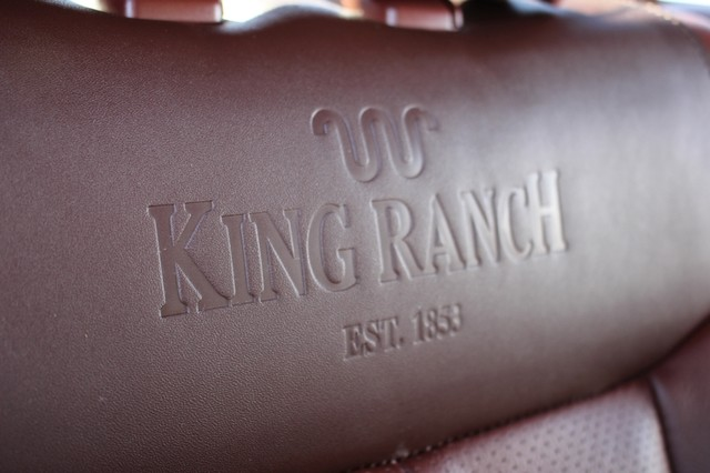 2013 Ford F-150 King Ranch LUXURY EDITION SuperCrew 4x4 Mooresville , NC 48