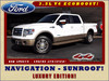 2013 Ford F-150 King Ranch LUXURY EDITION SuperCrew 4x4 Mooresville , NC