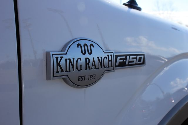 2013 Ford F-150 King Ranch LUXURY EDITION SuperCrew 4x4 Mooresville , NC 34