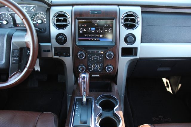 2013 Ford F-150 King Ranch LUXURY EDITION SuperCrew 4x4 Mooresville , NC 7