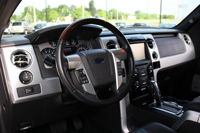 2013 Ford F-150 Platinum Mooresville , NC 21