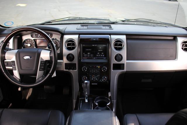 2013 Ford F-150 Platinum Mooresville , NC 27