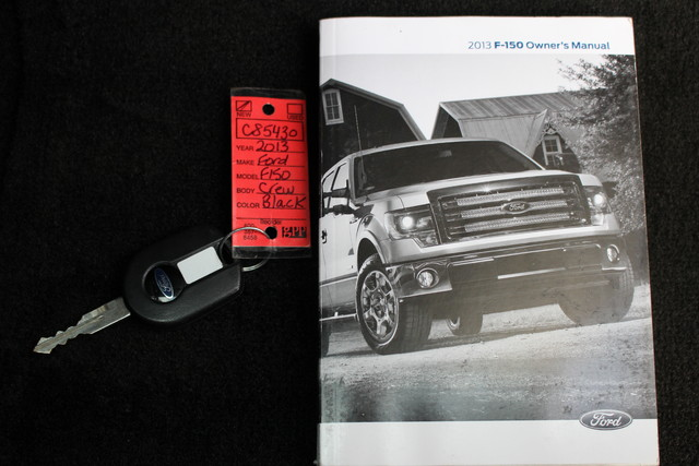 2013 Ford F-150 Platinum Mooresville , NC 34