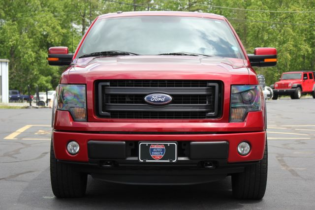 2013 Ford F-150 FX4 Mooresville , NC 1