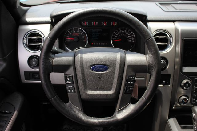 2013 Ford F-150 FX4 Mooresville , NC 23