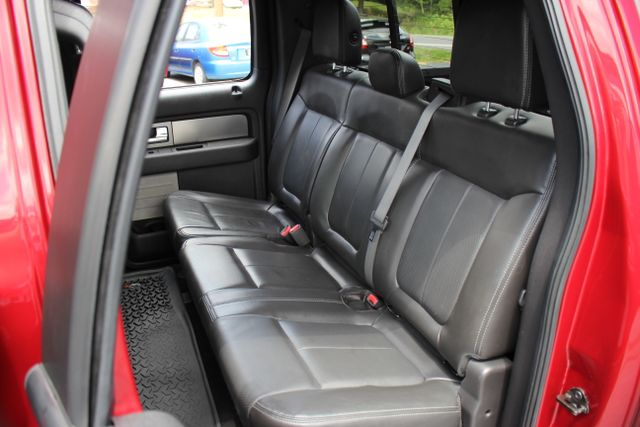 2013 Ford F-150 FX4 Mooresville , NC 26