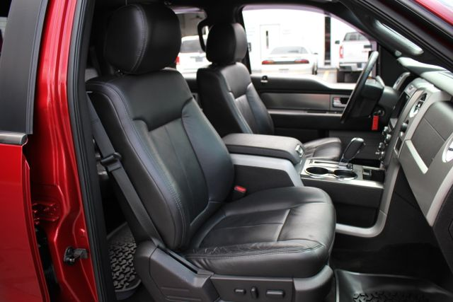 2013 Ford F-150 FX4 Mooresville , NC 30