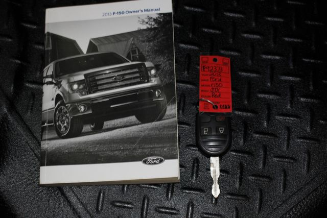 2013 Ford F-150 STX SuperCab 4x4 - MICHELIN TIRES! Mooresville , NC 19