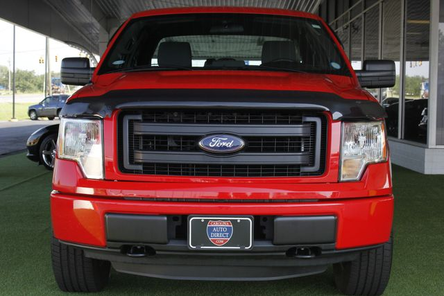 2013 Ford F-150 STX SuperCab 4x4 - MICHELIN TIRES! Mooresville , NC 14