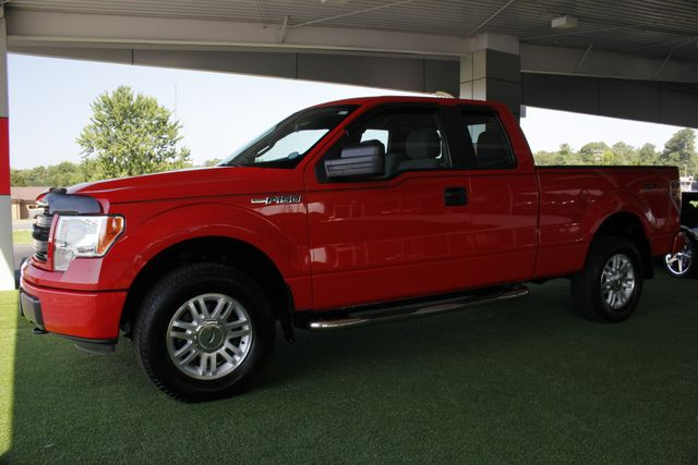 2013 Ford F-150 STX SuperCab 4x4 - MICHELIN TIRES! Mooresville , NC 22